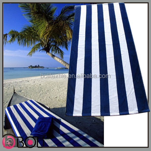 Beach Towel Lounge Chair Cover/fashion Design Stripe Promotional Pool Beach  Towel - Buy Beach Towel Lounge Chair Cover,Pool Towel,Stripe Beach Towel  Product ... - Beach Towel Lounge Chair Cover/fashion Design Stripe Promotional