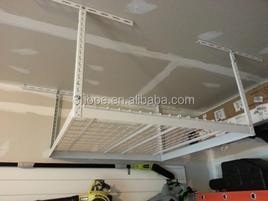 Ce certificate designed cold storage used heavy equipment,garage storage ceiling rack reel storage rack