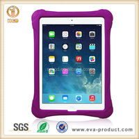 Kids Worry Free Child Proof Plastic Back Case for iPad Mini 3