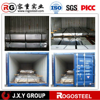 aluminum sheet roofing raw material for corrugated roofing sheet