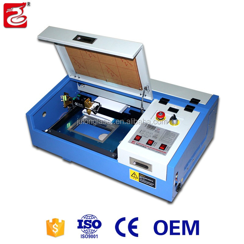 liaocheng julong desktop mini laser keyboard engraving machine price