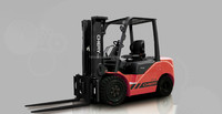 3.5 ton battery fork lifter/electric forklift manufacturers
