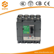 HOT SALE Sun power protection Approved solar system NSV CVS 4p 250a types of electrical circuit breaker