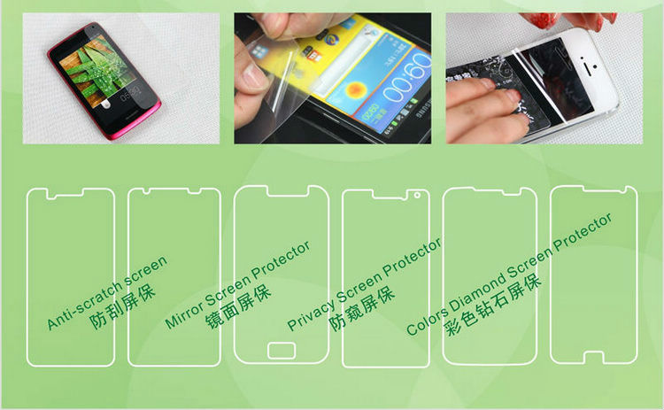 Water Cooling CO2 Laser Cutting Machine for Anti-shock Tempered Glass Screen Protector