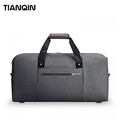 Large Capacity Fashion Designer Travel Bag Shoulder Strap Polyester Luggage Duffel Bag From China
