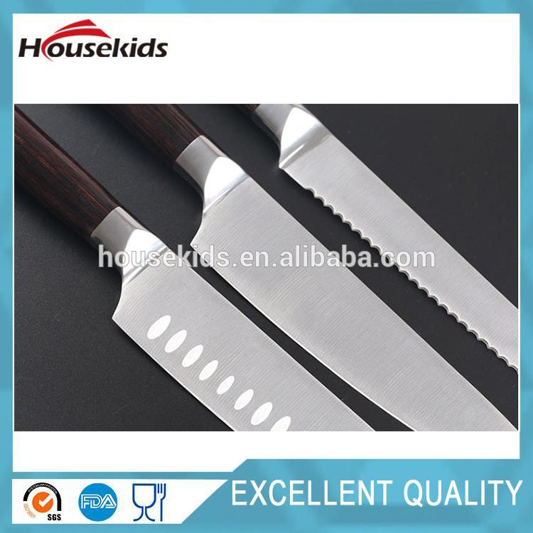 hot selling best kitchen knife set with block with low online get cheap kitchen knife kitchen knife custom hand