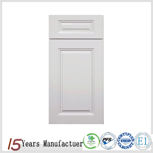 American RTA Module Birch Wood China Kitchen Cabinet Doors