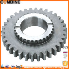 OEM ISO GEARBOX PART/ Agricultural machinery parts/ H75180 Spare Parts Gear