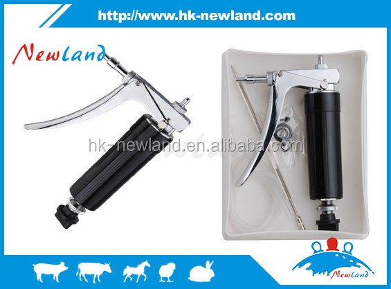 NL106 top selling animal products 1ml Automatic Vaccinator for Poultry