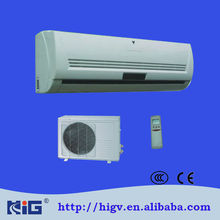 Used Split Air Conditioner Unit/Air Condiitoner Split Wall Type /20000BTU Air Conditioner