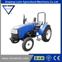 China Factory Agri Equipment Mini Farm TractorAgri Machinery DQ550