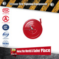 "1""x30m manual type fire hose reel"