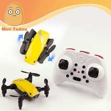 2017 Phone control 0.3MP 2MP wifi drone 3d hold height foldable mini nano quadcopter
