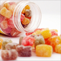 Multivitamin gummy candy for children chinese supplier