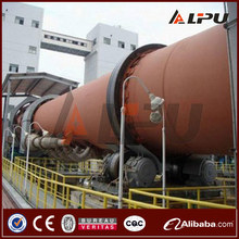 High Efficient Low Operation Cost Of 6000 tpd Cement Plant