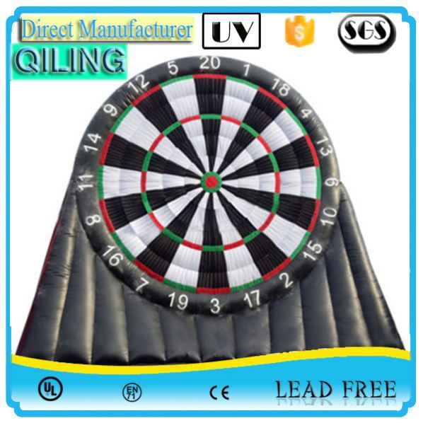 QL Newest Design interesting game ball darts game for sale for sale