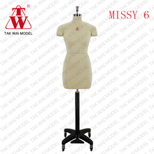 Factory Price UK MISSY 6 cheap female tailor mannequin torso
