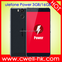 Original Ulefone Power 4G Phablet 16GB ROM 5.5 inch Android 5.1 MTK6753 64-Bit Octa-core RAM 3GB 4g lte phone