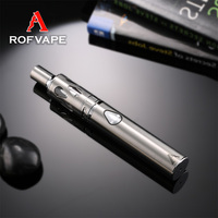Wholesale bigger vaporizer smoking e pen cig e-pipe mod by China Supplier Rofvape