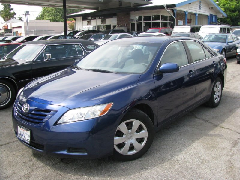 2007 Toyota Camry Le   Buy Product On Alibaba.com