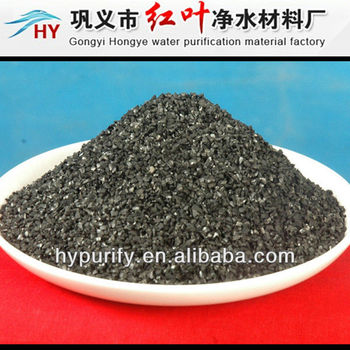water teratment material of COCONUT SHELL ACTIVATED CARBON