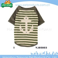 Fashion Summer T Shirts Wholesale Clothes Dog Pet