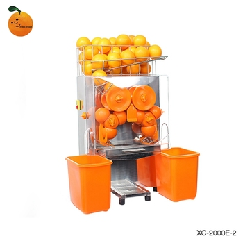 Hot sale product Commercial Orange Juicer Machine