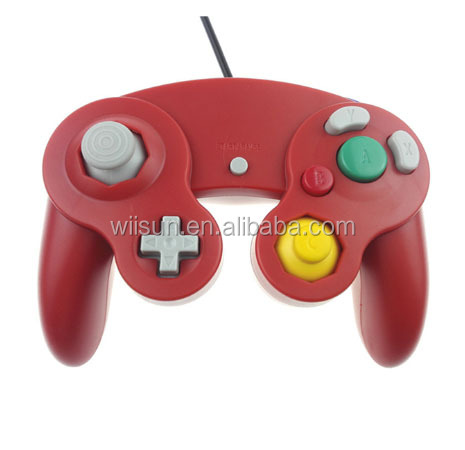 good quality wired controller for NGC for Nintendo Gamecube