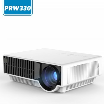 PRW330 simplebeamer android system /bluetooth/wifi 2800lms game video projector led projector