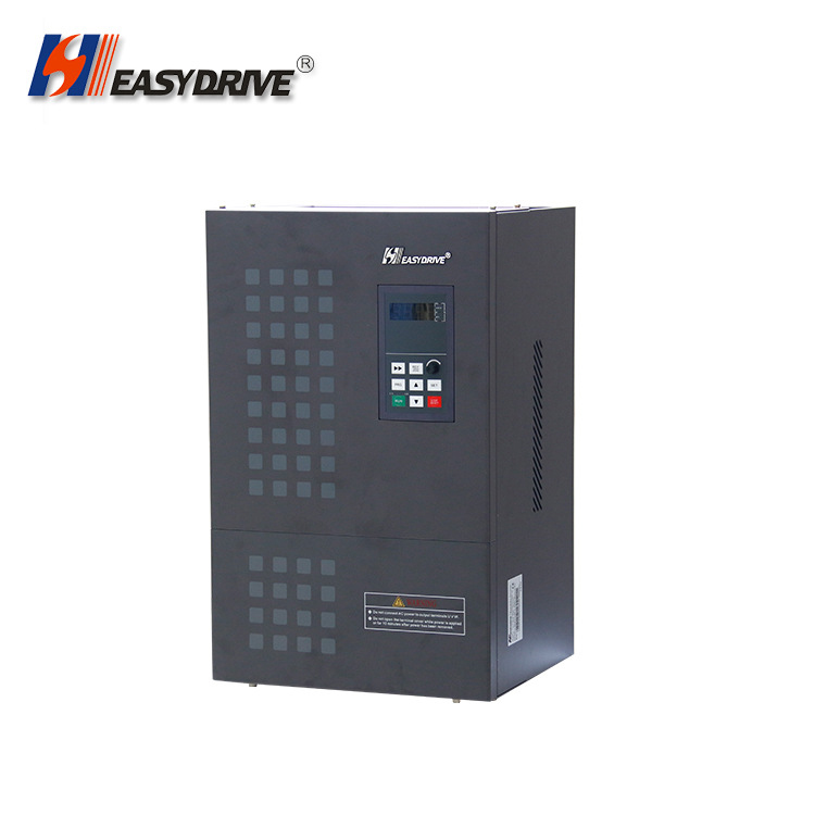 Easydrive low price 3 phase 220v over load protection single phase vfd pump control