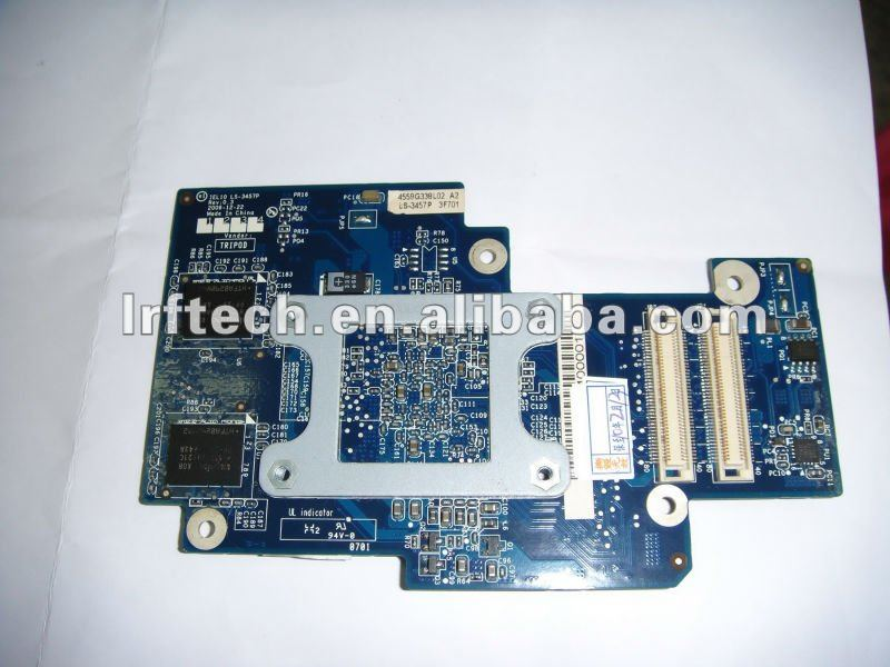 NEW graphic card for LENOVO,Nvidia G86-630-A2 VGA card,256M, laptop card in large stock