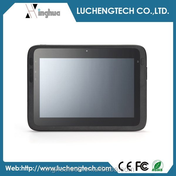 MITAC L110 fully rugged panel pc rugged android tablet