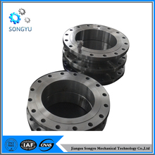 Alloy steel 4340 puddle water hose flange