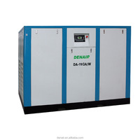 150 HP Direct Driven Screw Air Compressor FOR GOLD,METAL & PLATINUM INDUSTRY/JUAL 150 HP Direct Driven Screw Air Compressor