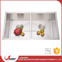 China top quality stainless steel 304 unique kitchen sinks product
