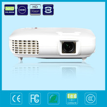 competitive price/high quality 1080p full hd pocket video used projectors for sale