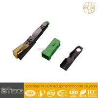 best selling hot chinese products ftth sc/apc fast connector