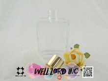 Best product 75ml gorgeous perfume bulb atomizer 2017 hot sale