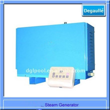 2014 Made in China 9KW Portable Sauna Steam Generator