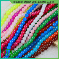 Pearl beads for jewelry making glass beads manufacturers