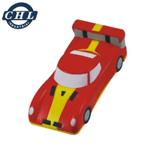 Promotional anti PU stress F1 racing car