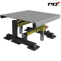 2014 New Gym Fitness Equipment adjustable step up platform