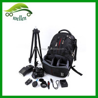 The new professional shoulder camera bag SLR camera bag