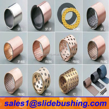 All Types Bushing Bearing Industry From Alibaba Trade Assurance Supplier 100% Money Refund For Quality Promble Or Late Shipment