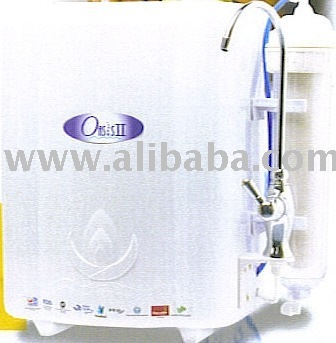 Bio Synergy Water System