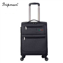 Cathylin 2016 high quality leisure international toto travel globalway suitcase and luggage compass trolley bags luggage