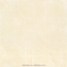 Cream building materials polished porcelain discontinued floor tile