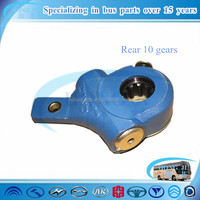 Bus automobile brake adjusting arm hyundai nissan bus spare parts
