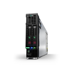 ProLiant BL460c Gen10 Xeon Gold 5120 Enclosure-based Power Server For HP