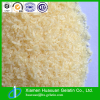 Pork Skin Gelatin Based On Food Grade